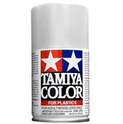 Tamiya TS-26 Pure White Spray Lacquer