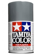 Tamiya TS-42 Light Gun Metal Spray Lacquer
