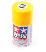 Tamiya TS-47 Chrome Yellow Spray Lacquer