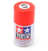 Tamiya TS-49 Bright Red Spray Lacquer