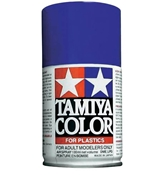 Tamiya TS-51 Racing Blue Spray Lacquer