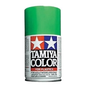 Tamiya TS-52 Candy Lime Green Spray Lacquer