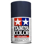 Tamiya TS-53 Deep Metallic Blue Spray Lacquer