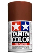 Tamiya TS-62 NATO Brown Spray Lacquer