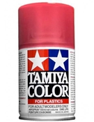 Tamiya Spray Lacquer TS-74 Clear Red