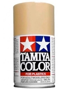 Tamiya TS-77 Flat Flesh Spray Lacquer