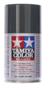 Tamiya TS-82 Rubber Black Spray Lacquer