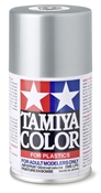 Tamiya TS-83 Metallic Silver Spray