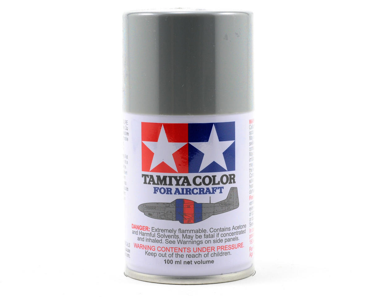 Tamiya Aircraft Spray AS-11 Medium Sea Grey