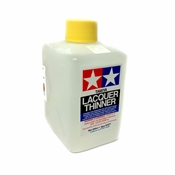 Lacquer Thinner 250ml by Tamiya America, Inc