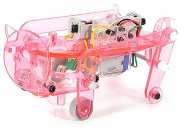 Mechanical Pig - Tamiya 71111