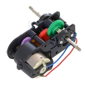 4-Speed High Power Gearbox HE - Tamiya 72007