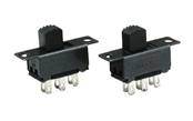 Tamiya 6P Slide Switch - set of 2