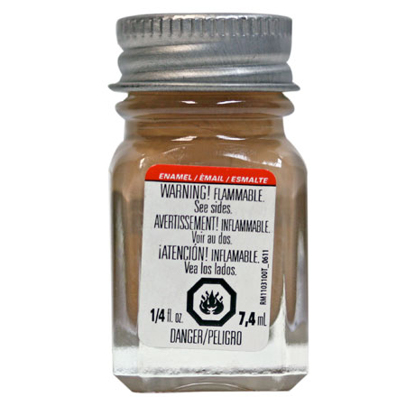 Tes1141 Natural Wood 1/4oz