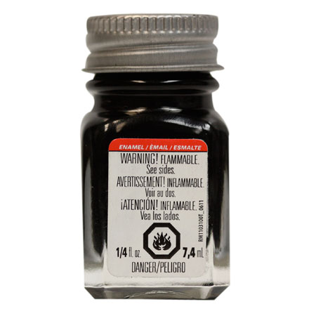 Tes1147 Gloss Black 1/4oz