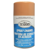 Testors 1241 Natural wood Spray Enamel 3oz