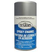 Testors 1290 Chrome Spray Enamel