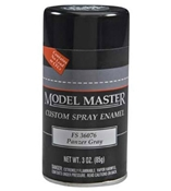Testors Panzer Gray Spray FS36076