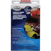 Testors Model Finishing Set Gloss Finish