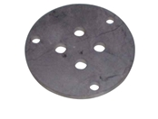 Titanium Hub Adapter Disc for 4 inch and 5 inch Wide Rimset