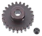 5MMBORE, MOD 1 PINION, 23 TOOTH