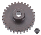 Tekno RC Pinion Gear 29T M5(MOD1/5mm Bore/M5 Set Scrw)