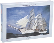 Sailing Ship Puzzle - 1000pc