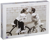 Tricycle Kiss 1000 pc Puzzle