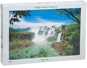 Waterfalls Puzzle 1000pc