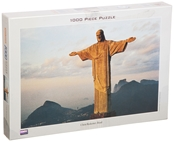 Christ The Redeemer, Brazil Puzzle 1000pc