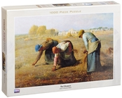 The Gleaners Puzzle 1000pc