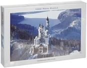 Neuschwanstein Caste Germany