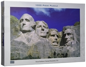 Mount Rushmore Puzzle - 1000pc