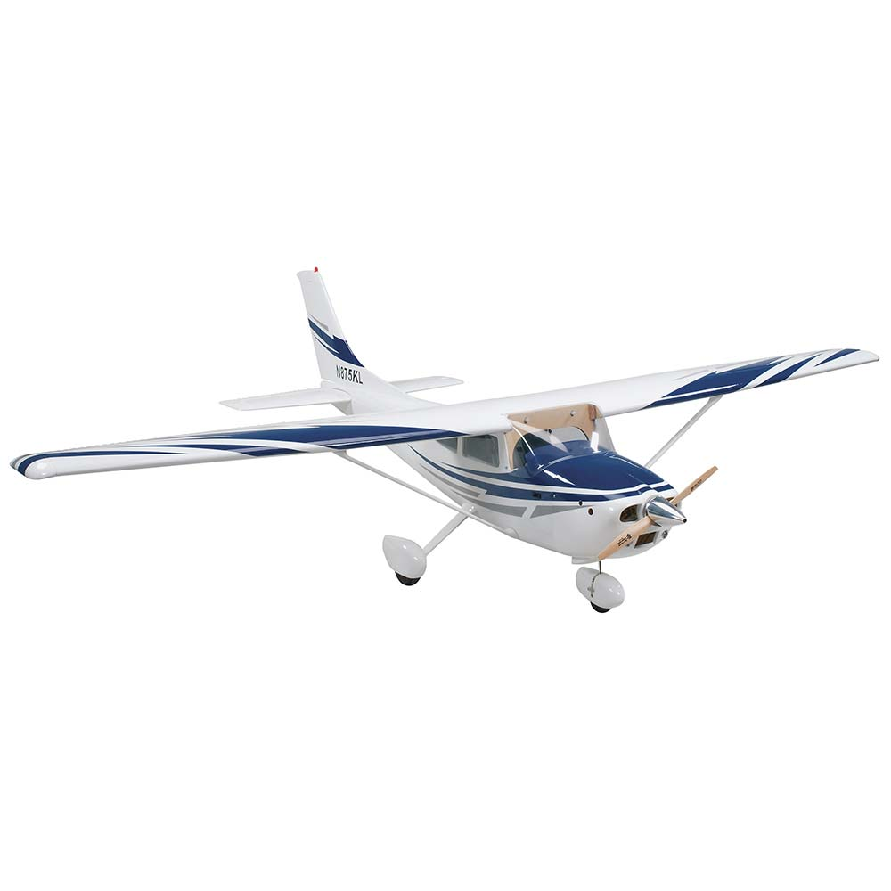 Top Flite Cessna 182 ARF Gold Edition