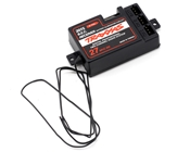 Traxxas 2015 2-Channel 27MHz Receiver with BEC