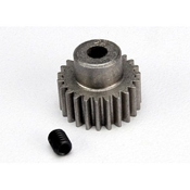 Traxxas 2423 48P Pinion Gear with Steel Set Screw, 23T