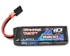 25C 7.4V 2S 2-Cell 5800mAh Lipo Battery