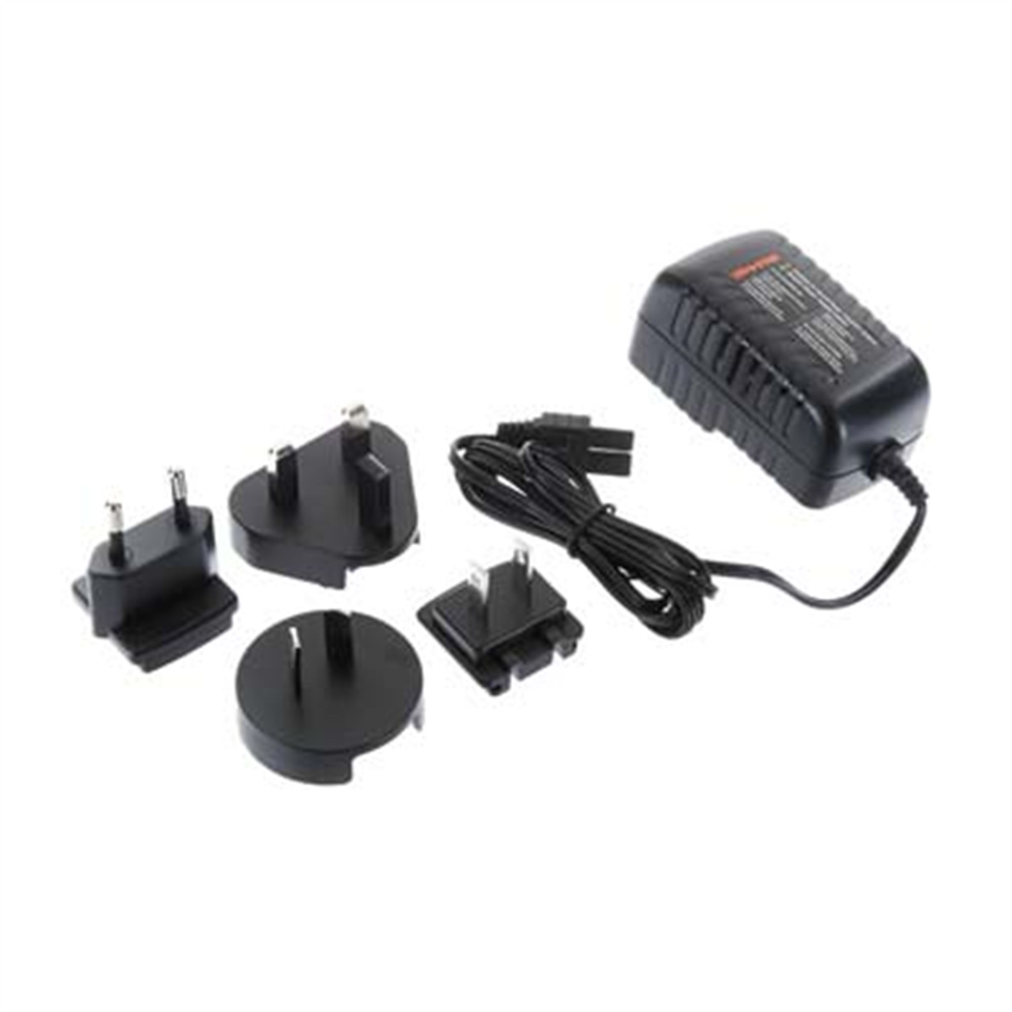 AC Overnight Battery Charger