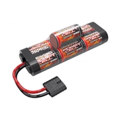 7-C 8.4V 3000mAh NiMH Hump Pack Battery