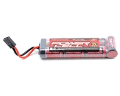 Traxxas 2940 3300mAh 8.4V 7-Cell Stick Series 3 NiMH Battery with Traxxas Connector