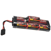 Traxxas 2951 Power Cell Series 4 4200mAh 7-Cell 8.4V NiMH Hump Pack