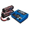 Traxxas 8S Battery/EZ-Peak Live Charger  Pack