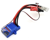 Traxxas 3018R Waterproof XL-5 ESC Low Voltage Detection