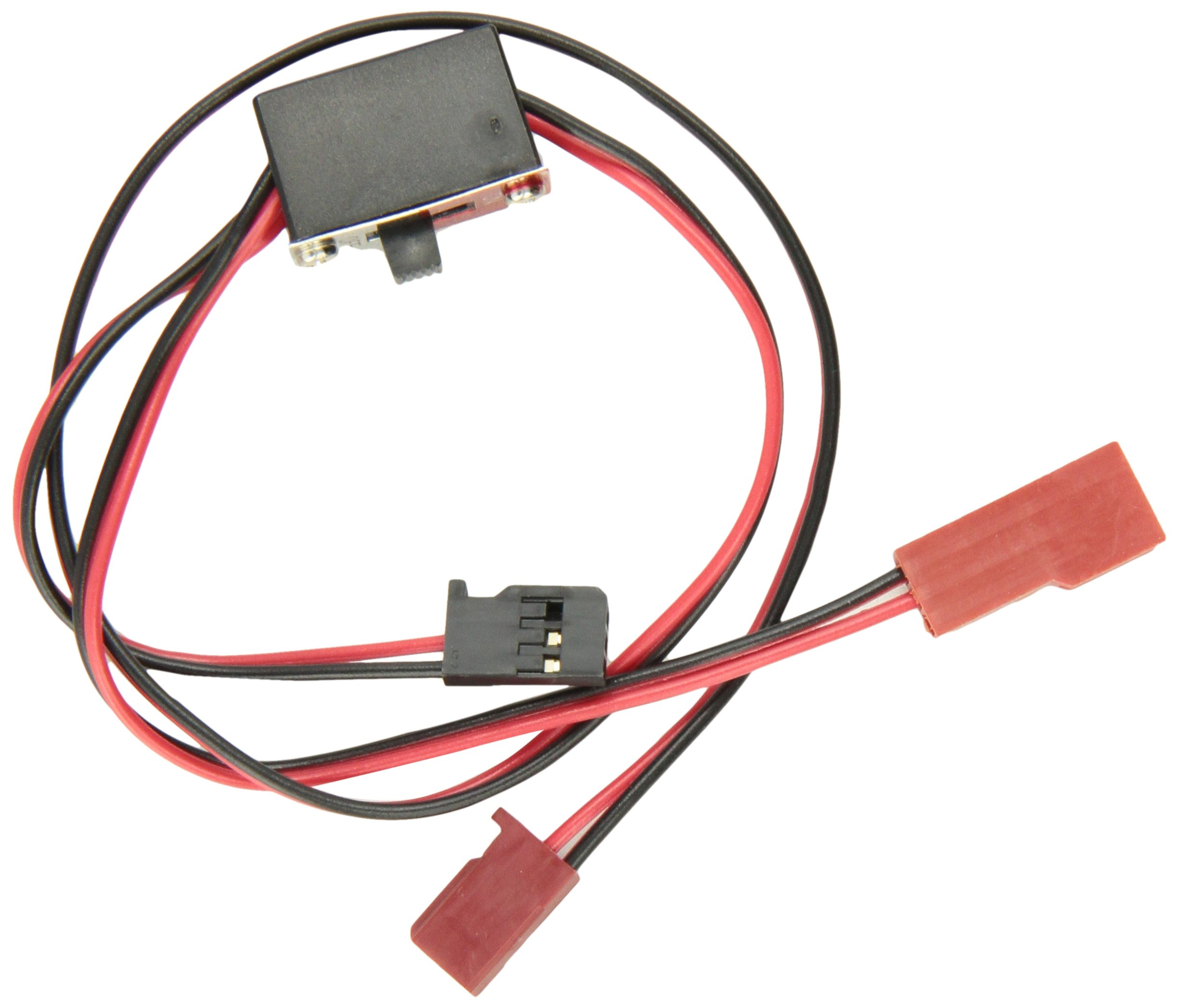 Traxxas 3034 Wiring Harness for Receiver Power Pack