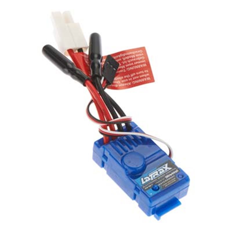 Electronic Speed Control LaTrax, Waterproof