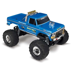 Traxxas 1/10 BIGFOOT #1 Monster Truck RTR