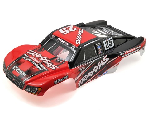 #25 Mark Jenkins Painted Body: Nitro Slash