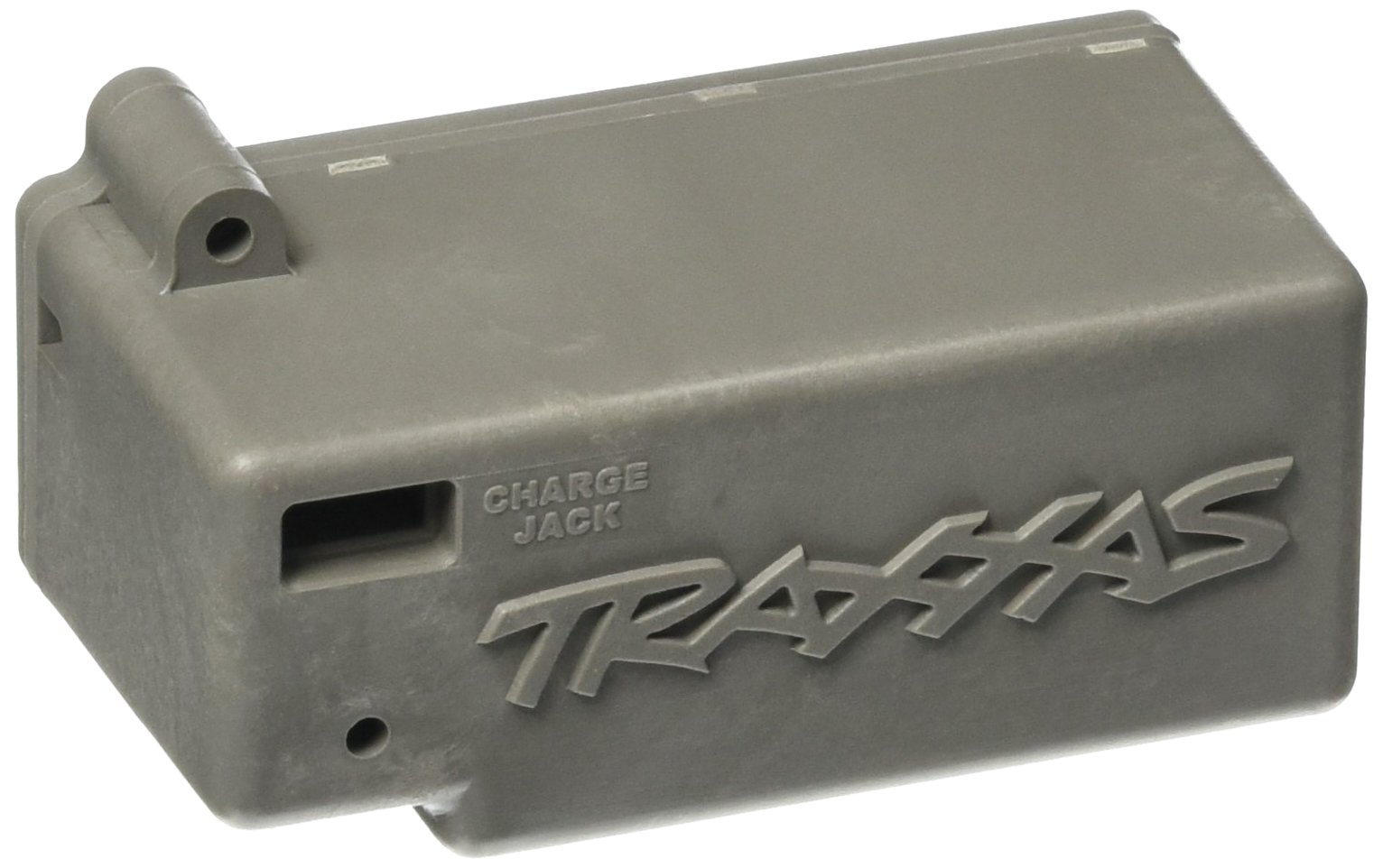 Traxxas 4925X Battery Box, Grey