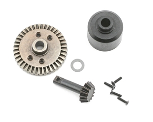 Traxxas 4981 Ring Gear & Parts