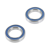 Traxxas Ball Bearing Blue Rubber Sealed 15x24x5mm (2)